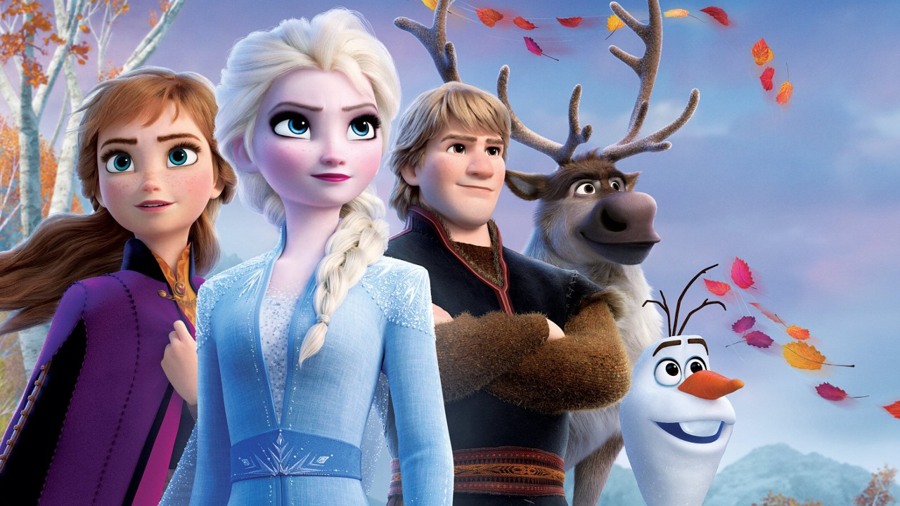 Image result for Frozen 2: The Most Successful Animated Film By Disney