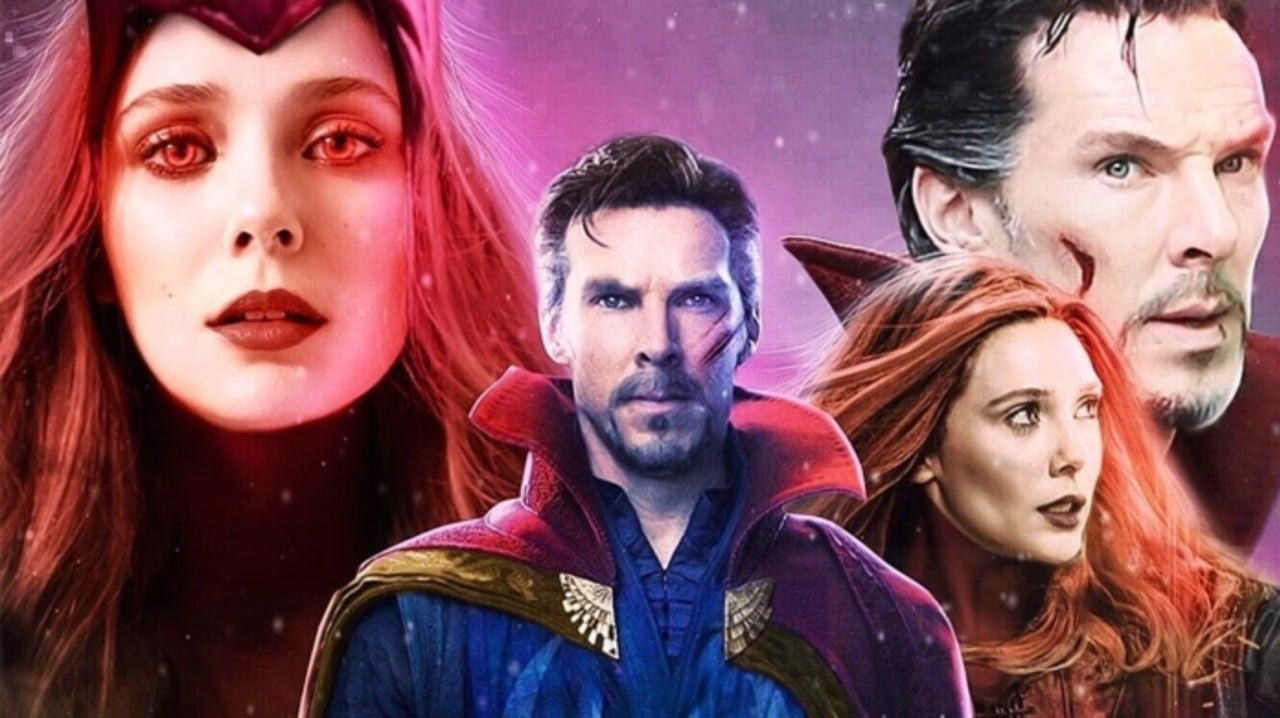 Image result for 'Doctor Strange In The Multiverse Of Madness' Director Verifies This Character Will Not Feature In the Marvel Sequel
