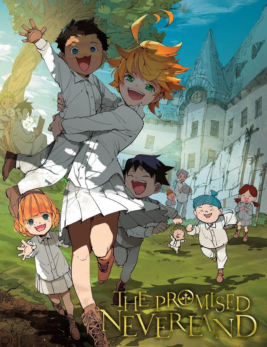 The Promised Neverland_Season 2