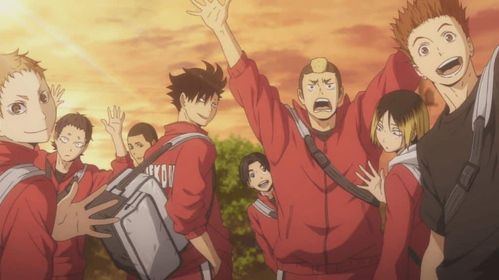 Haikyuu-Nekoma-High-Volleyball-Team