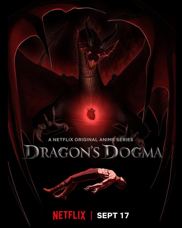 Dragon;s dogma