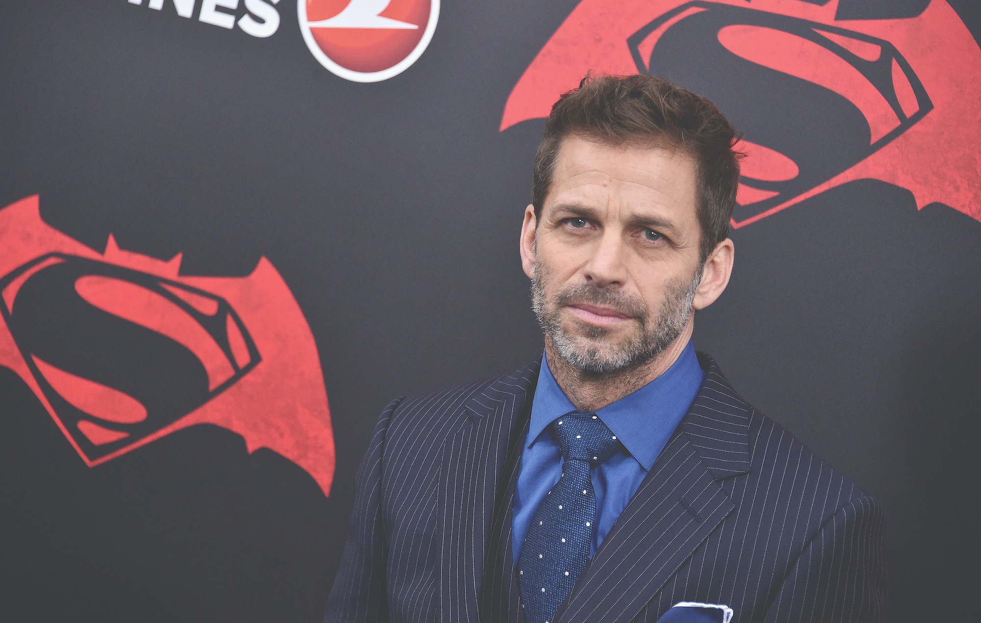 Zack Snyder, Justice League