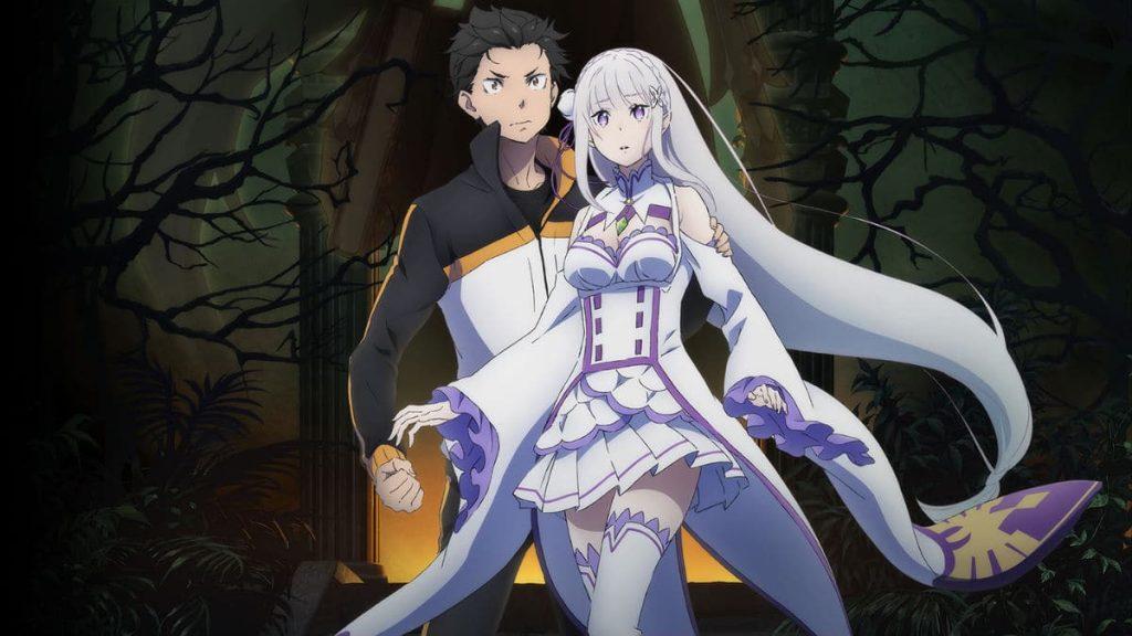 Re-Zero-Season-2