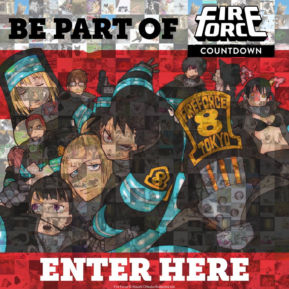 Fire fighter Season 2