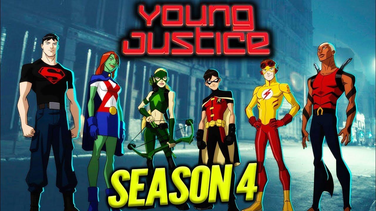 Young-Justice-Season-4