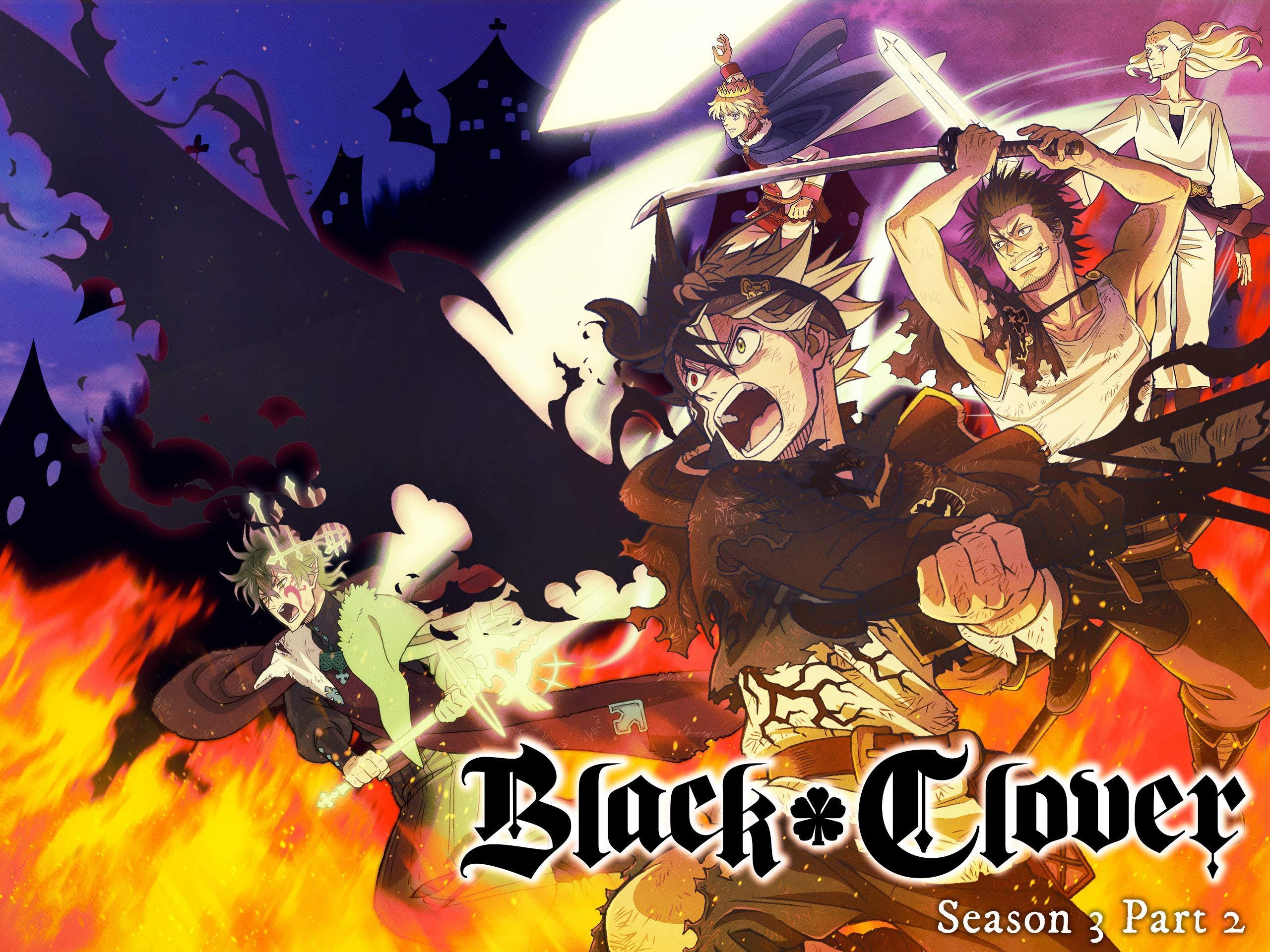 black-clover