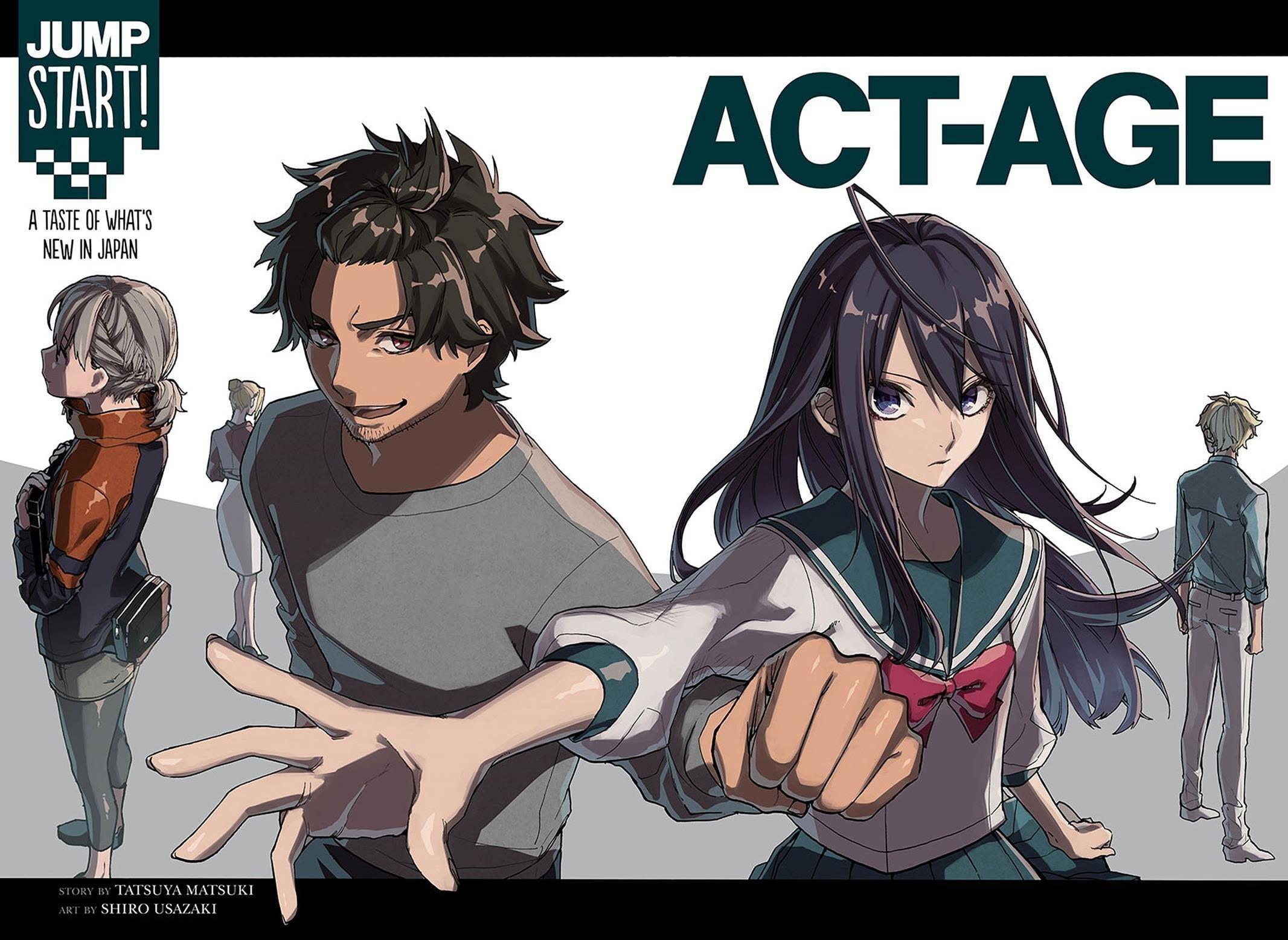 Act-Age-Manga