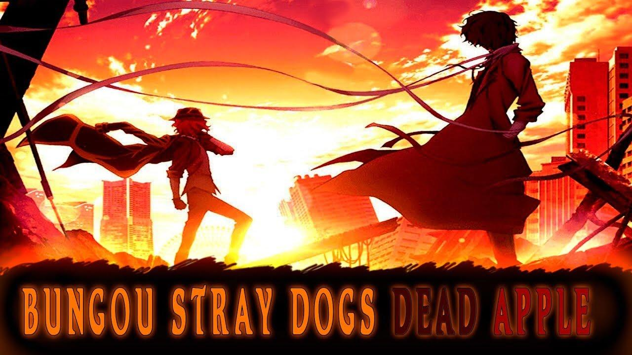 Bungou-stray-dogs-dead-apple-manga-resumes-work-new-chapter-release