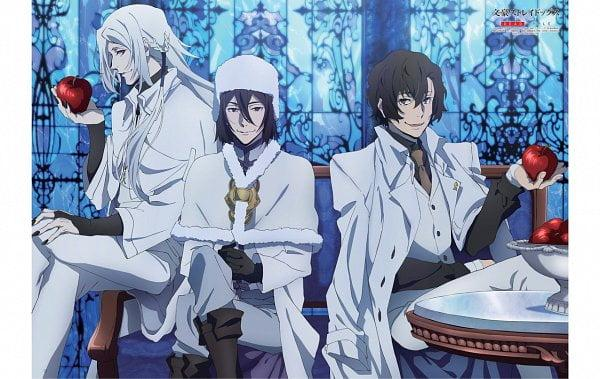 Bungou-stray-dogs-dead-apple-manga