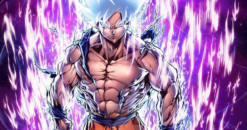 Goku-Ultra-Instincts