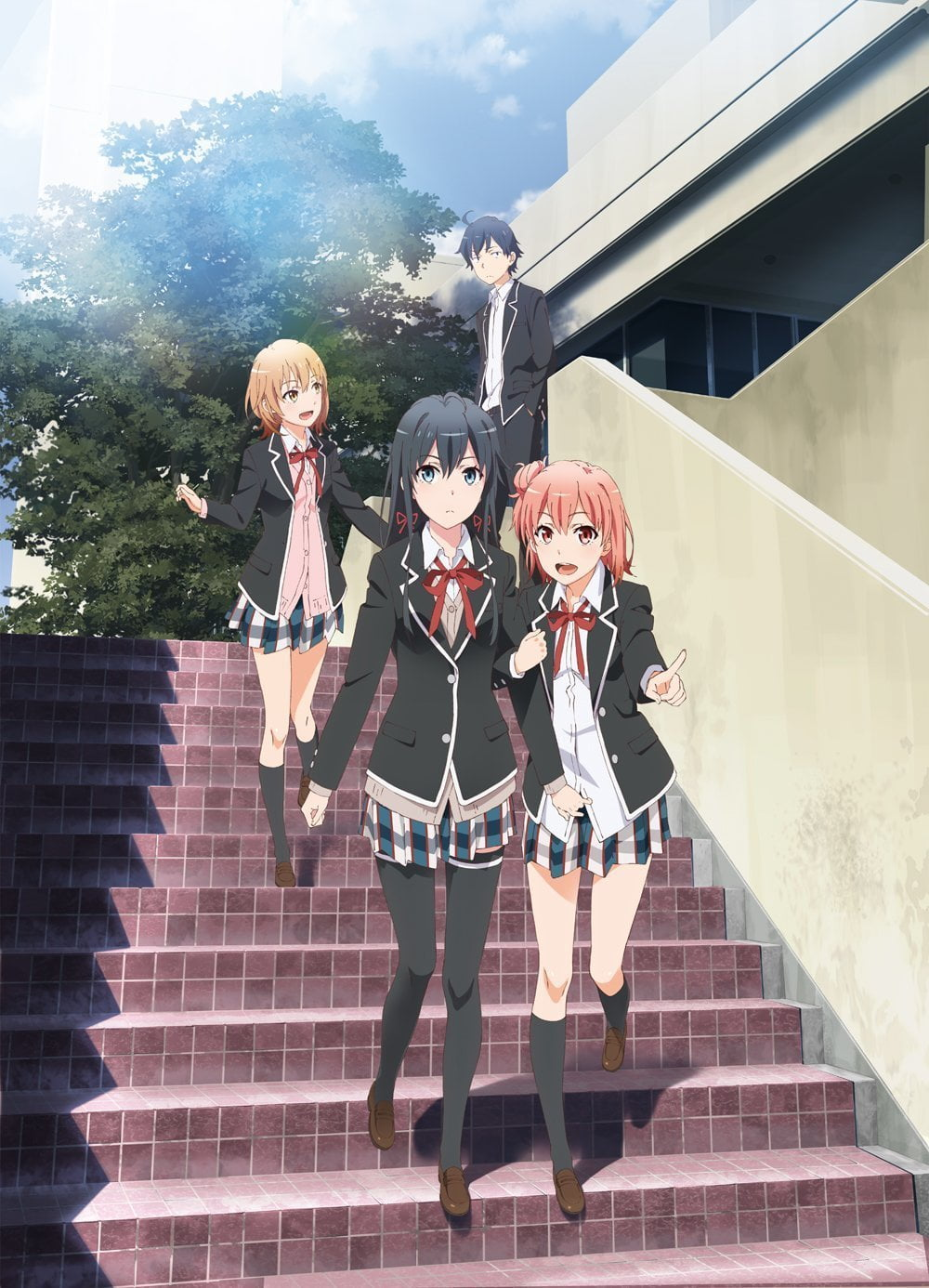 My-Teen-Romantic-Comedy-SNAFU-Season-3-Episode-6