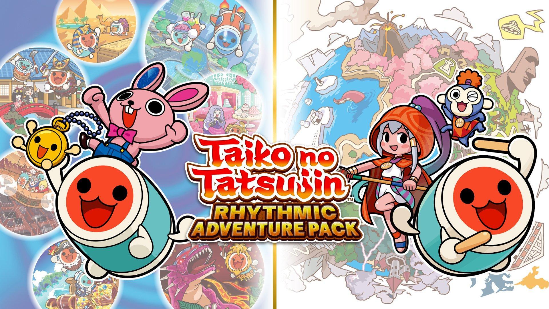 Taiko-no-Tatsujin