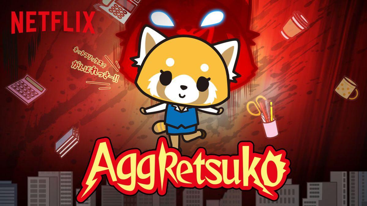 aggretsuko-netflix