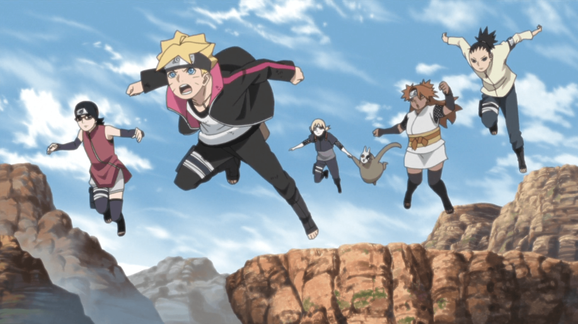 Boruto-Mitsuki-Has-His-Rebel-Army