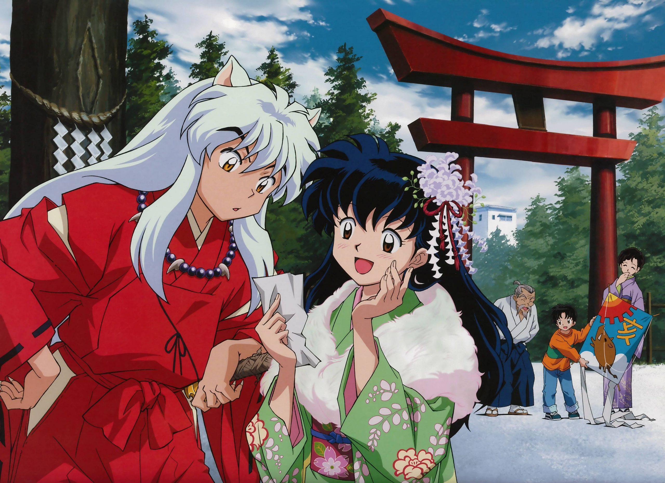 Yashahime-Princess-Half-Demon-Anime
