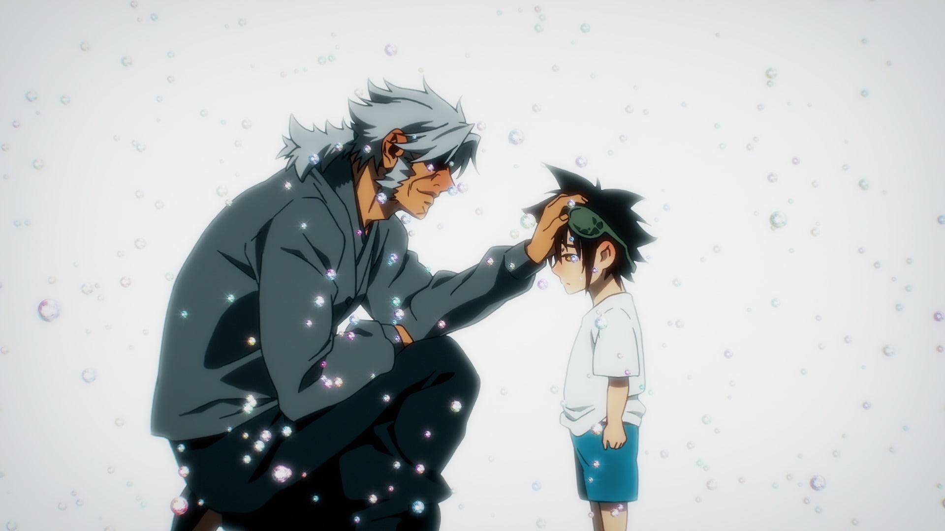 mori-and-his-grandfather