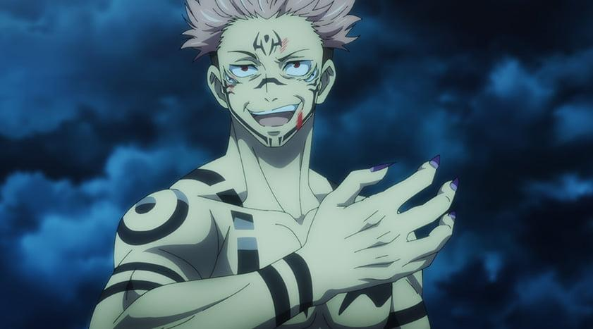 Jujutsu Kaisen Episode 2: Two Options, Die Or Die... After A While -  TheDeadToons