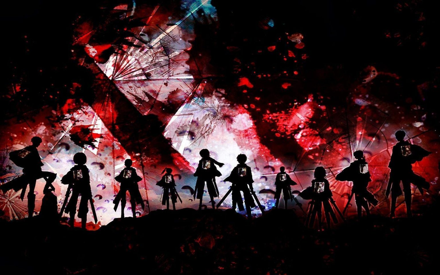 Attack on Titan Chapter 134: Eren's God Like Powers ...