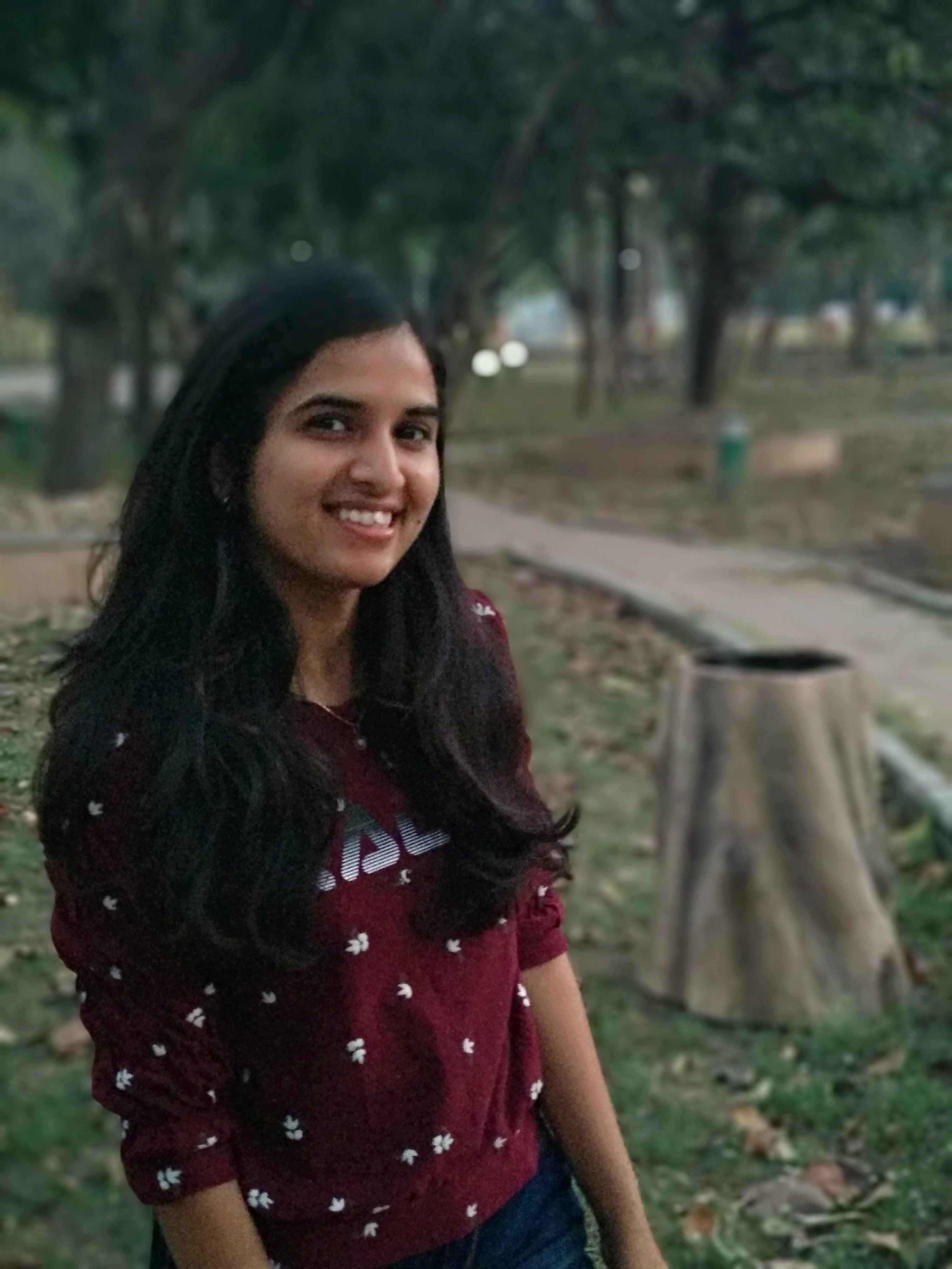 Pratyusha G.