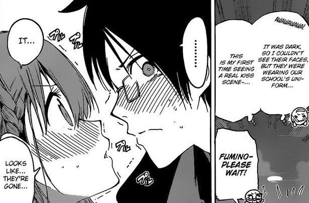 Nariyuki-and-mafuyu-kiss