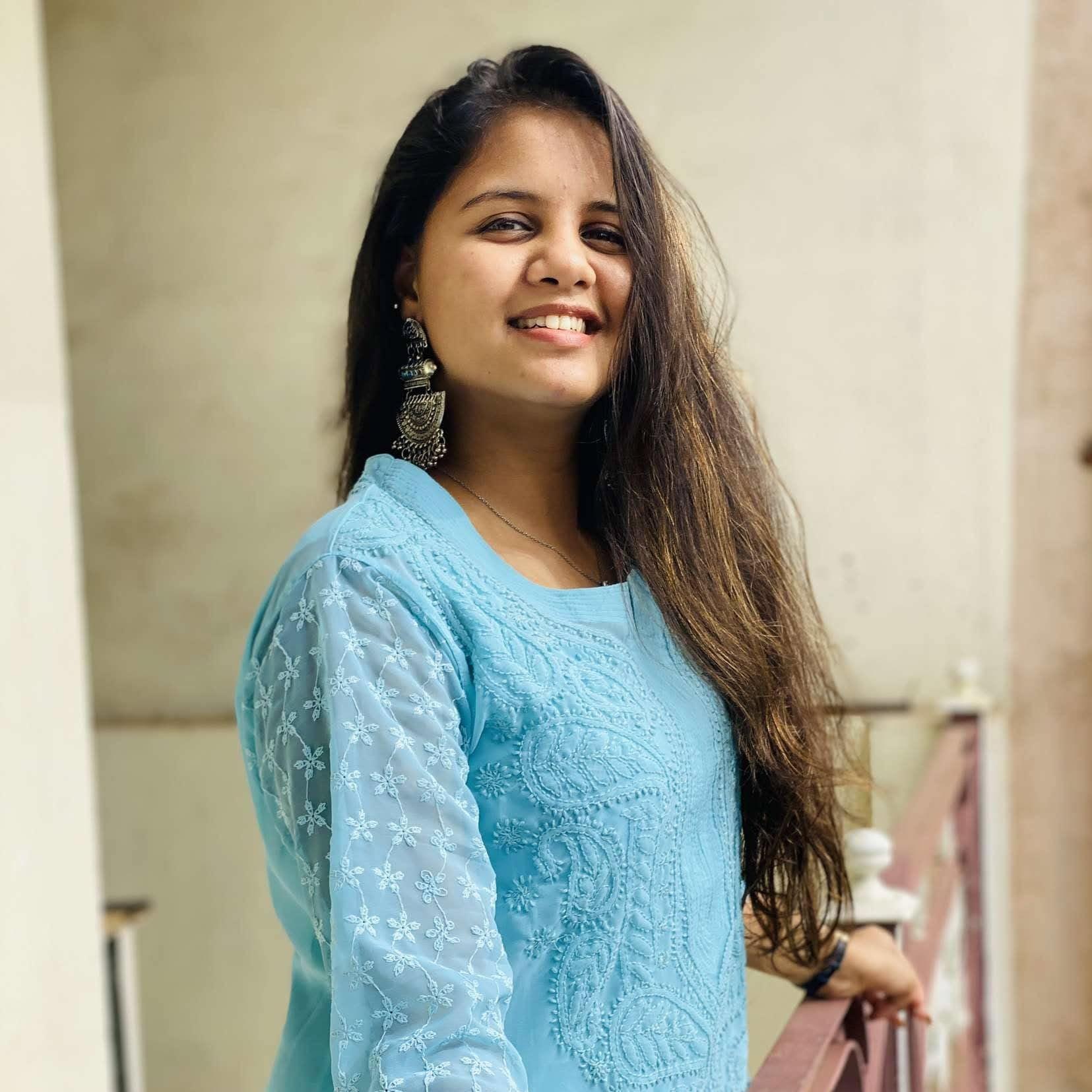 Nilambari Yadav