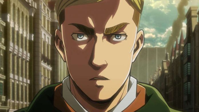 Attack-on-titan-erwin-smith
