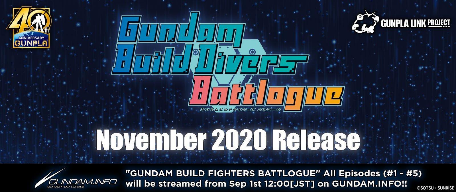 Gundam-build-divers-battlogue-pinterest