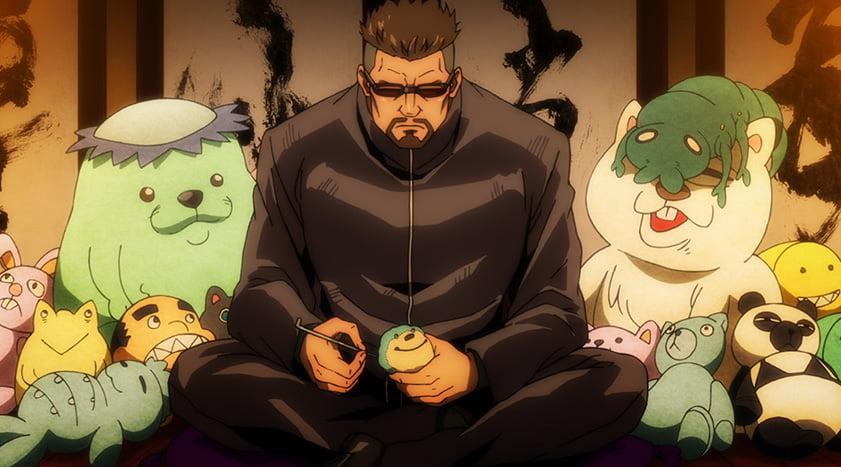 Jujutsu-Kaisen-Principal-Yaga-Episode-2