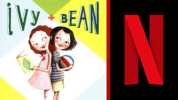 ivy+bean-netflix