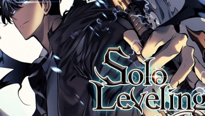 solo-leveling