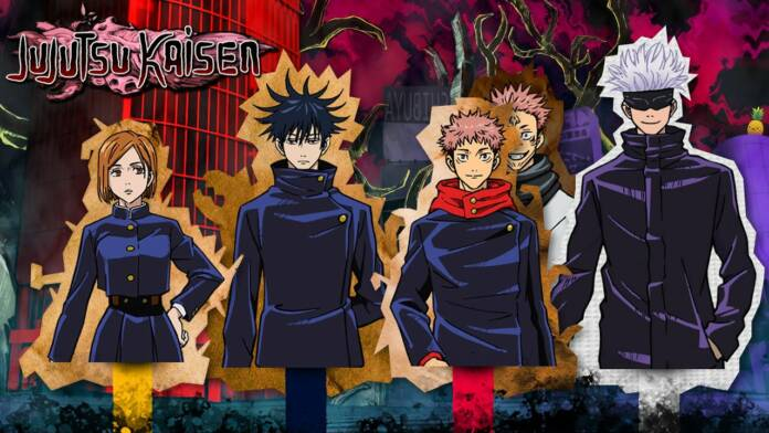 Jujutsu Kaisen Chapter 140 Release Date