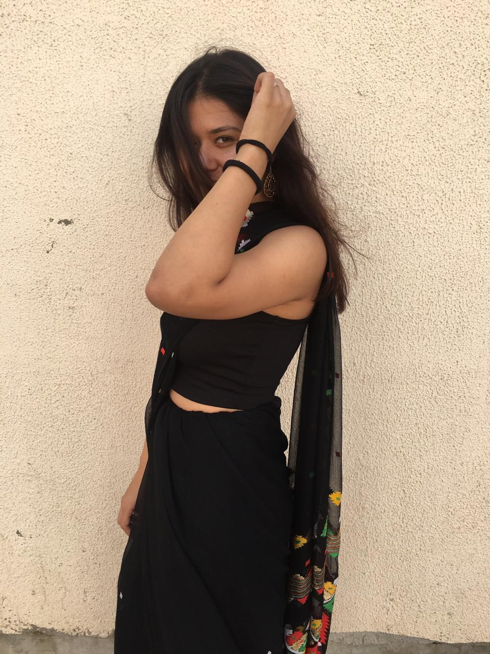 Afreen Zaki