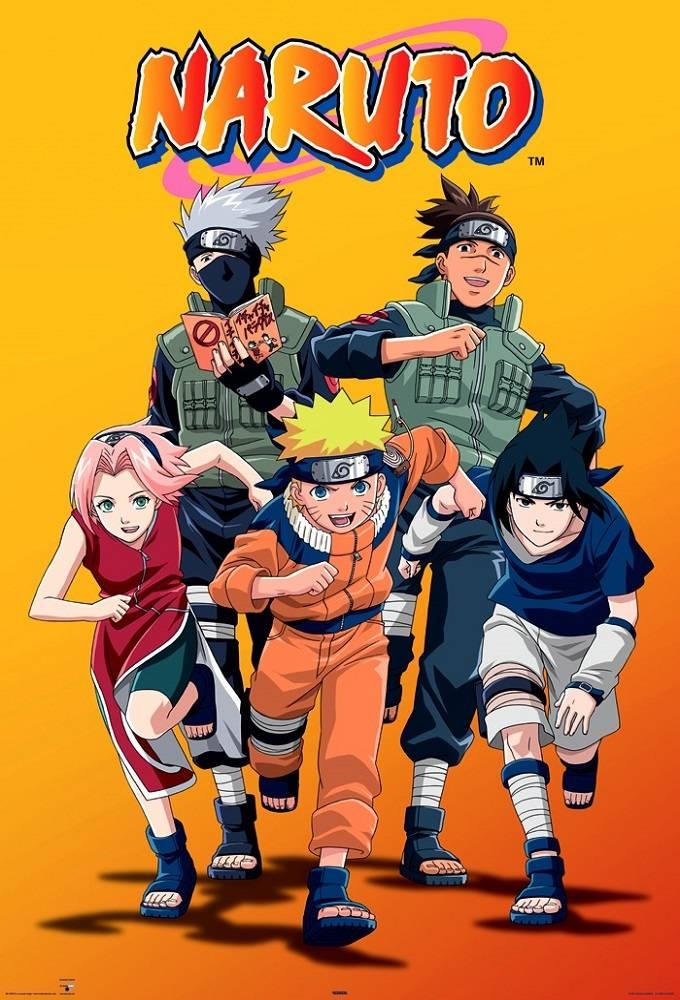Naruto Filler Guide