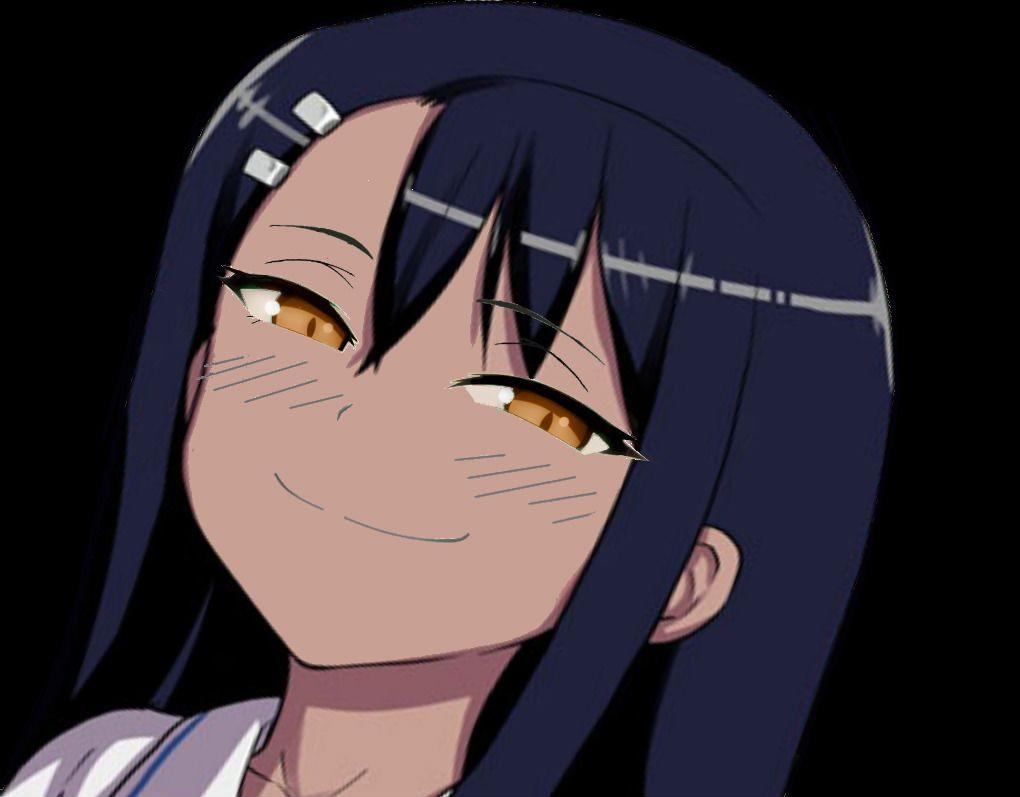 Don't Toy With Me Miss Nagatoro