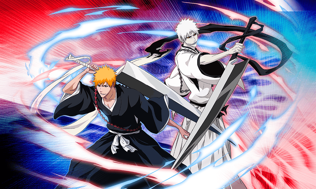 anime to watch if you like black clover Bleach