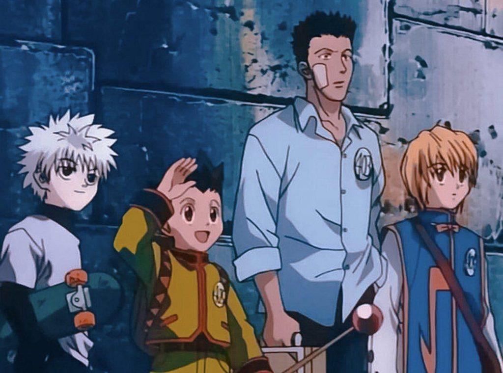 Hunter-x-hunter-watch-order-1999