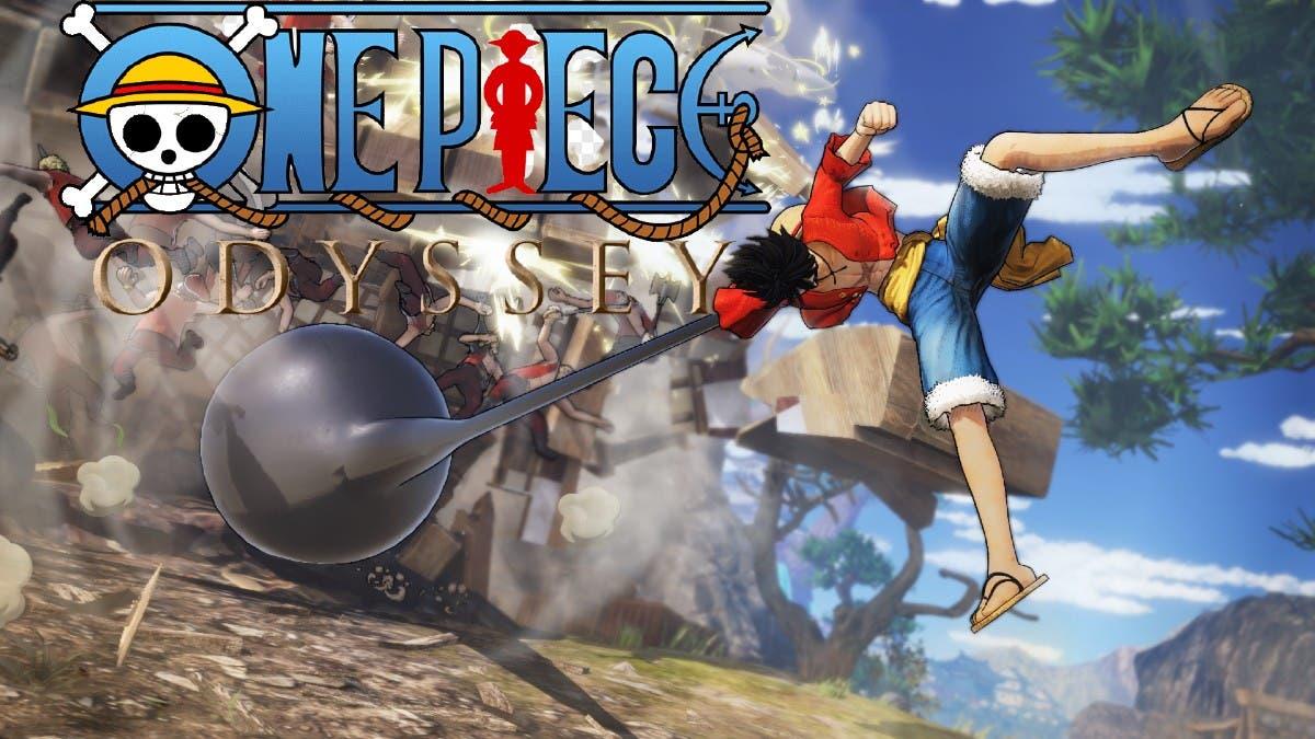 One-Piece-Odyssey